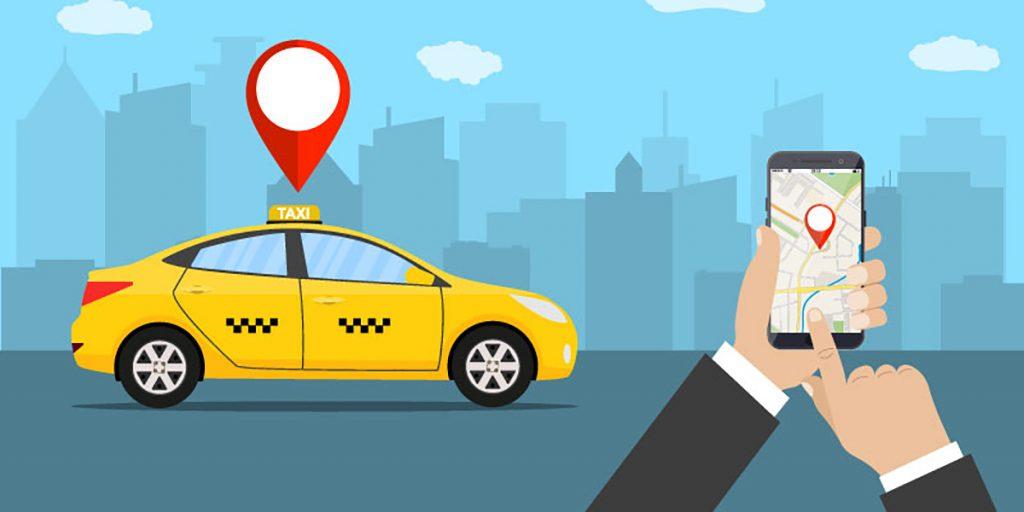 دستورالعمل تاکسیهای اینترنتی
