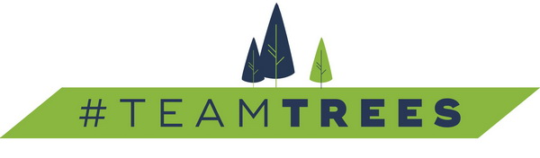 کمپین 20 میلیون درخت