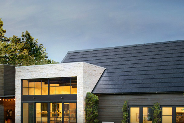 تسلا نسل سوم پنل خورشیدی سولار روف را معرفی کرد