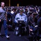 نقشه فیسبوک برای دوران پسا وب