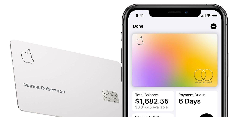 دارنده اپل کارت ادعا می کند با وجود عدم استفاده از اپل کارت قربانی کلاهبرداری شده است