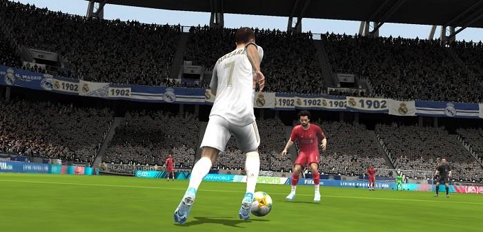 بازی های ورزشی موبایل
