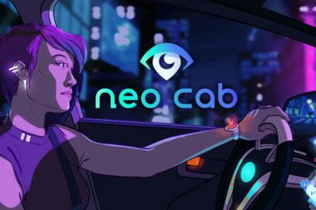 ویجیاتو: بررسی بازی Neo Cab - اسنپ به آینده میرود