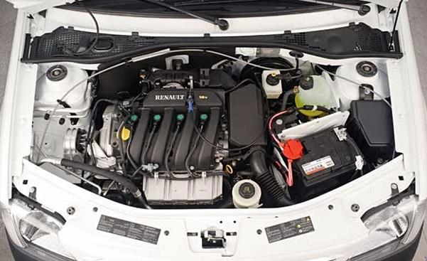 موتور تندر90