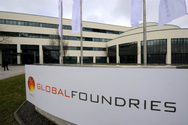 کمپانی GlobalFoundries