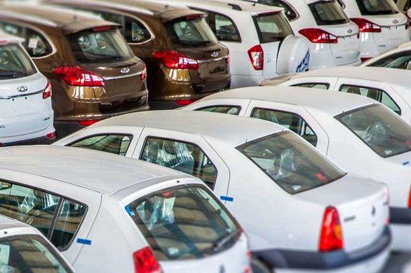 قیمت بازار خودرو