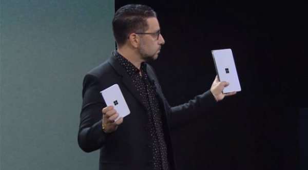 مایکروسافت سرفیس Duo