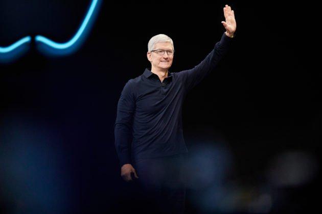 بازگشایی کارخانجات اپل در چین بدنبال مهار نسبی کرونا ویروس