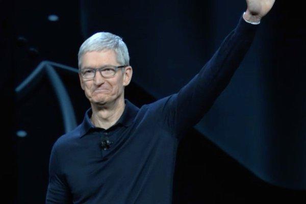 tim cook wwdc 2018 100766367 large تیم کوک چطور اپل را به امپراتوری ۲.۳ تریلیون دلاری کنونی تبدیل کرد؟ اخبار IT