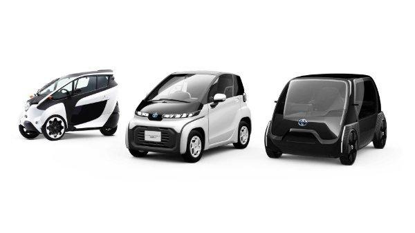 همکاری مشترک تویوتا و BYD برای تولید وسایل نقلیه برقی