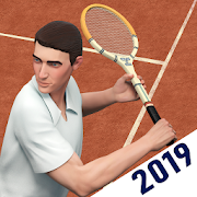 World of Tennis: Roaring '20s