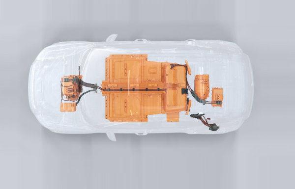 همکاری مشترک ال جی و مگنا اینترنشنال برای تولید قطعات خودروهای الکتریکی