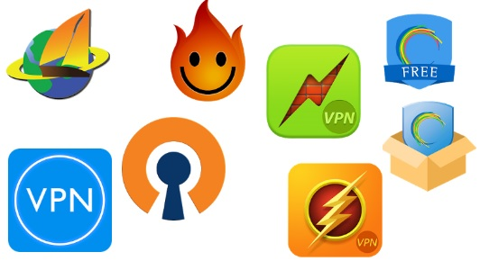ساماندهی و واگذاری vpn های مجاز