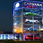 جایزه لیفت برای مسافرانی که خودروی شخصی خودشان را بفروشند
