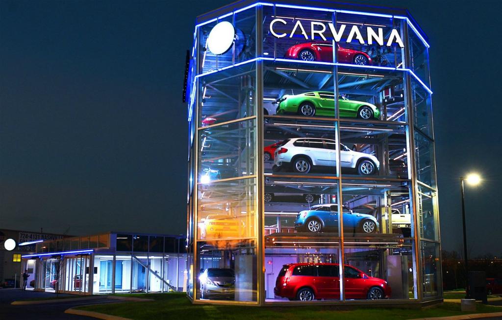 خرید و فروش ماشین کارکرده
