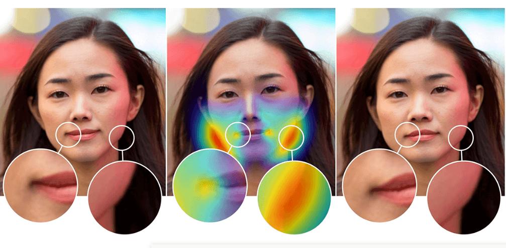ابزار About Face ادوبی دستکاری شدن عکس ها را تشخیص می دهد