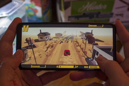 هنر بی ادعا؛ با بهترین بازیهای مستقل موبایل آشنا شوید