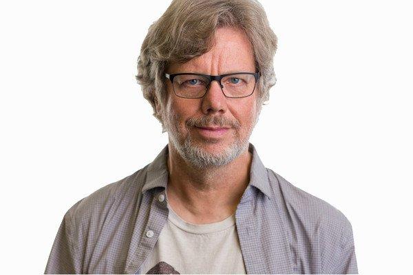 خیدو فان روسوم، خالق زبان برنامه نویسی پایتون
