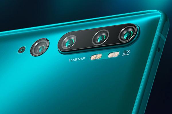 شایعات از عرضه گوشی با دوربین 192 مگاپیکسلی خبر می دهند