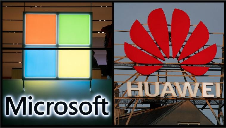 مایکروسافت جواز صدور نرم افزار به هواوی را دریافت کرد