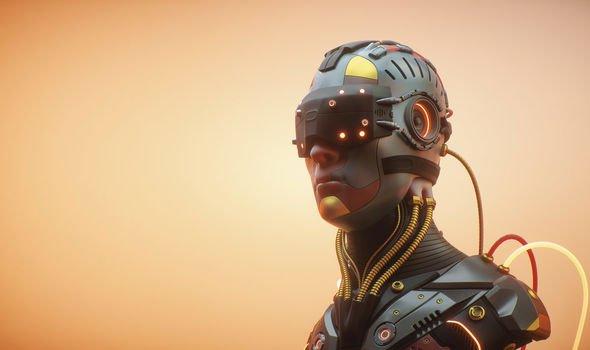 cyborg 2188826 رستاخیز هوش مصنوعی؛ وقتی انسان جزئی از هوش جمعی میشود اخبار IT