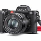دوربین فول فریم و بدون آینه لایکا SL2 با قابلیت فیلم برداری 5K معرفی شد