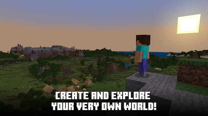 بهترین بازی های سبک دنیای باز که باید روی گوشیهای همراه تجربه کنید