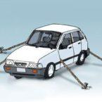چالش های عجیب و غریب خرید پراید در آشفته بازار خودرو کشور