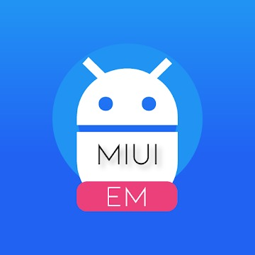 MQS - Quick Settings for MIUI