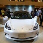 اخبار خودرویی؛ از توفان تسلا تا معرفی یک خودرو پرحاشیه چینی براساس مرسدس بنز