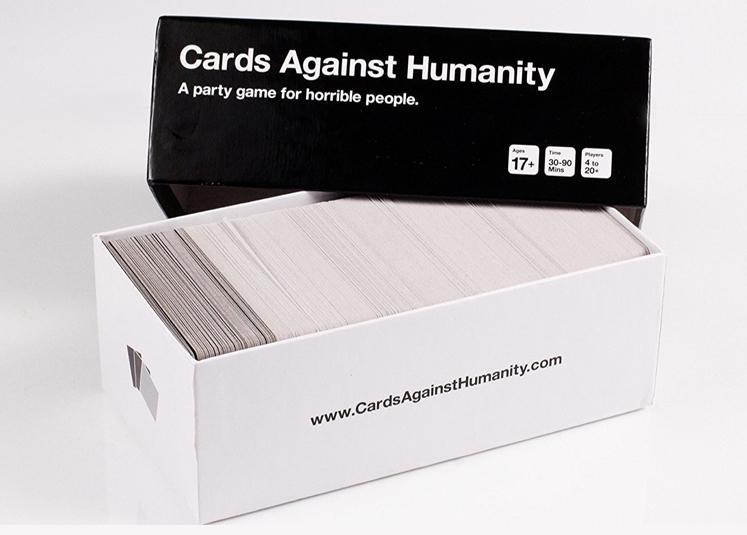 کارت علیه بشریت