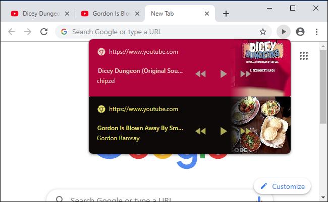 آموزش فعال سازی ویژگی های گوگل کروم
