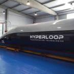 هزینه ساخت هر کیلومتر هایپرلوپ ۳۳ میلیون دلار  است