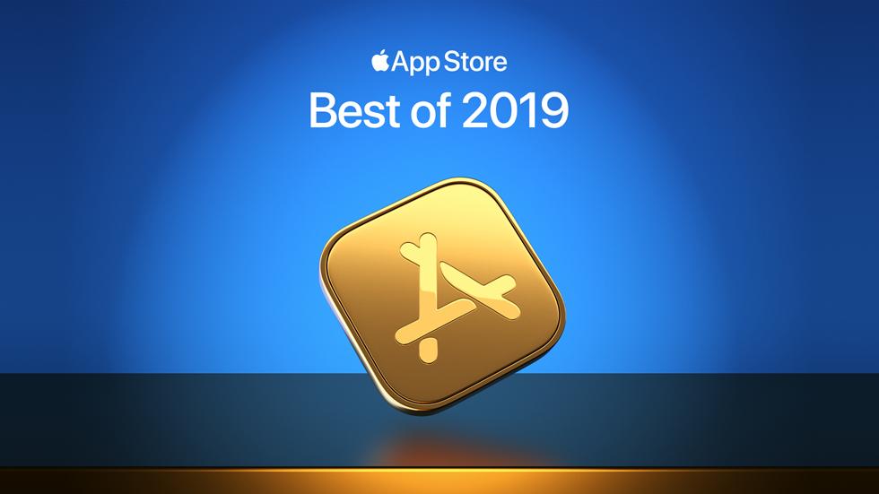 بهترین برنامهها و بازیهای اپ استور سال ۲۰۱۹ از نگاه اپل