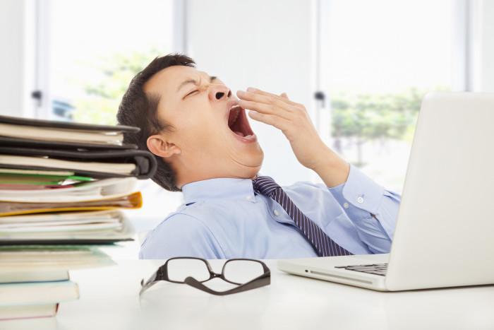 کمبود خواب روی همه ابعاد زندگی تاثیر منفی دارد
