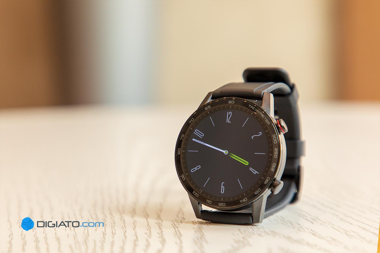 راهنمای خرید ساعت هوشمند آنر مجیک واچ 2