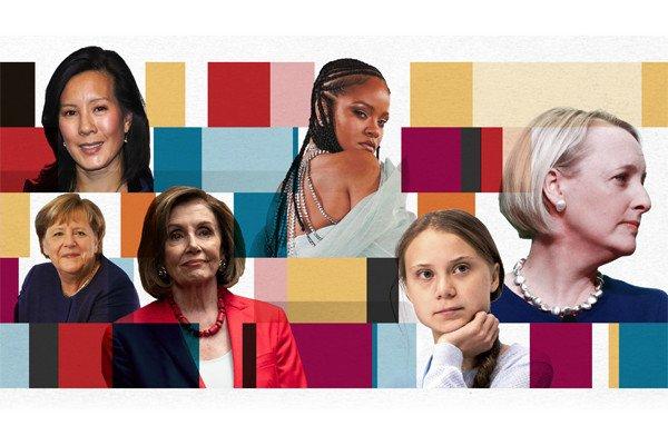 با قدرتمندترین زنان دنیای تکنولوژی در سال 2019 آشنا شوید