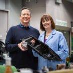 همکاری فورد و مک دونالد برای تولید قطعات خودرو از پسماند قهوه