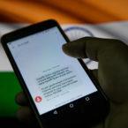 اینترنت در بخش های بزرگی از هند به دنبال گسترش اعتراضات مردمی قطع شد