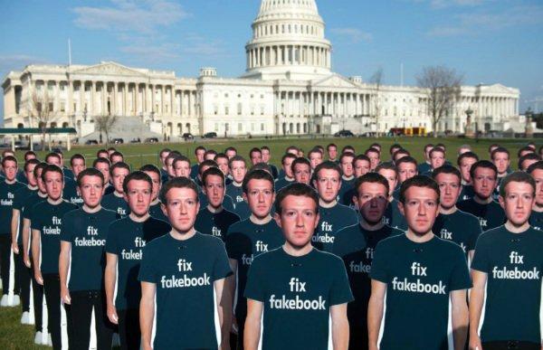 ناتوانی یا کمکاری؛ ۹۵ درصد اکانتهای جعلی در شبکههای اجتماعی حذف نمیشوند