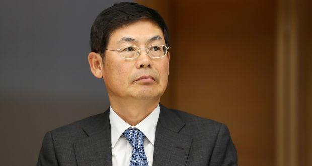 لی سنگ-هون