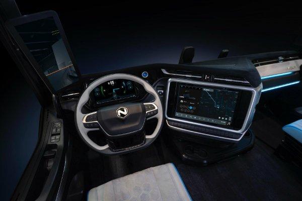 Nikola-TRE-electric-truck-2