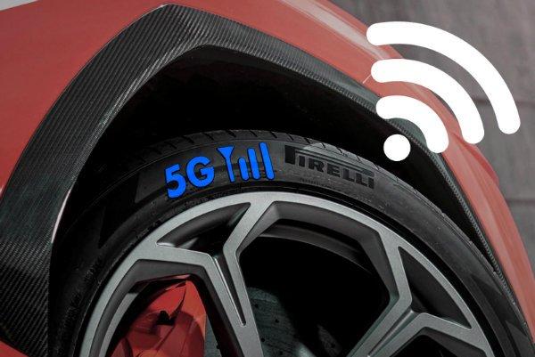Pirelli Cyber Tire (2)