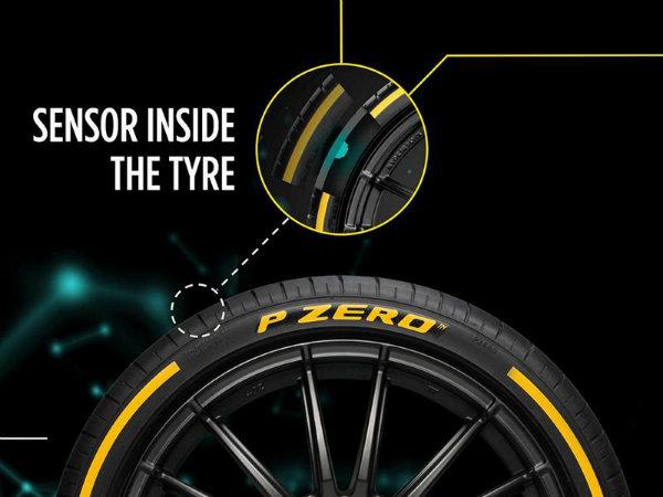 Pirelli Cyber Tire (3)