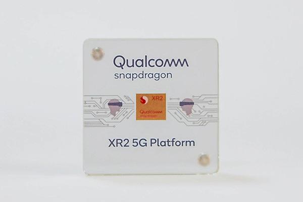 اسنپدراگون XR2 معرفی شد؛ اولین پلتفرم واقعیت ترکیبی 5G جهان