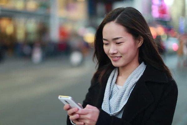 اجاره دوست مجازی توسط زنان مجرد چینی