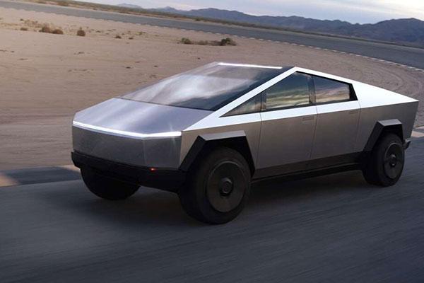 Tesla Cybertruck 0 مدیرعامل آئودی: برد حرکتی خودروهای الکتریکی در آینده کمتر از میزان فعلی خواهد بود اخبار IT