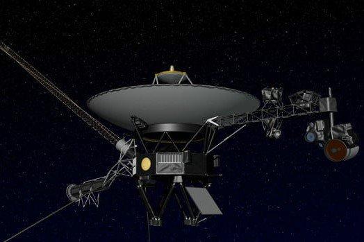 کاوشگر ناسا