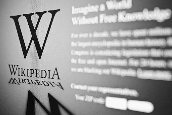 Wikipedia turkey یک نوجوان هزاران مقاله جعلی به زبان بومی اسکاتلند در ویکیپدیا نوشته است اخبار IT
