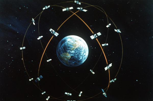 برنامه GPS چین